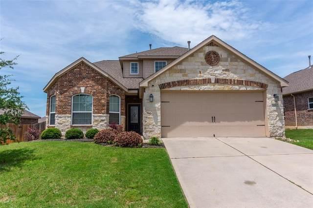 430 Lipizzan Lane, Celina, TX 75009 (MLS #14597516) :: Real Estate By Design