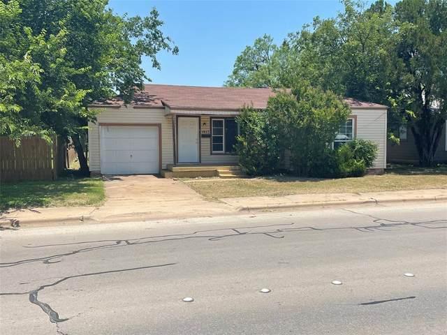 1617 Barrow Street, Abilene, TX 79605 (MLS #14597536) :: The Chad Smith Team
