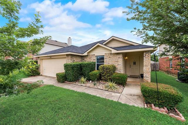 6820 Meadow Way Lane, Fort Worth, TX 76179 (MLS #14597554) :: Real Estate By Design