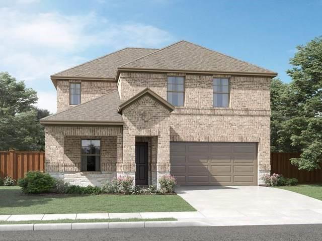 550 Janette Court, Royse City, TX 75189 (MLS #14597565) :: VIVO Realty
