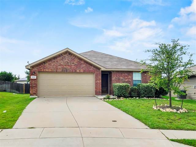 14057 San Christoval Pass, Fort Worth, TX 76052 (MLS #14597568) :: Real Estate By Design