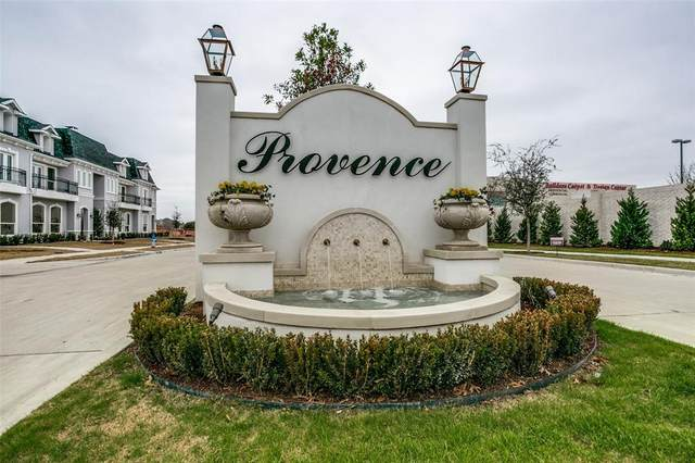 7633 Renaissance Blvd, Mckinney, TX 75070 (MLS #14597573) :: The Mike Farish Group