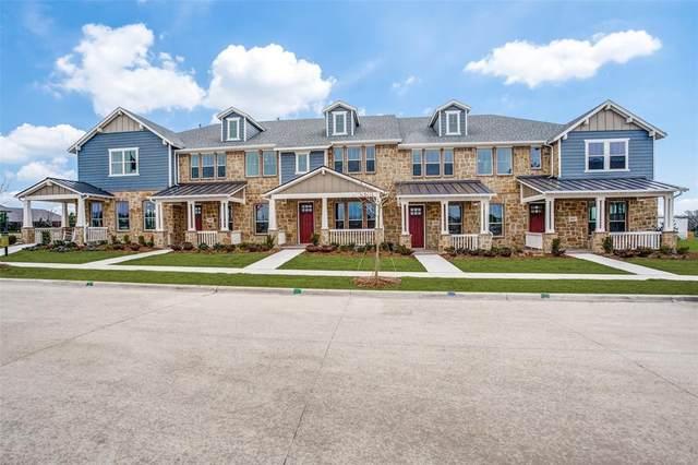 2522 Barnwood Lane, Garland, TX 75042 (MLS #14597584) :: EXIT Realty Elite