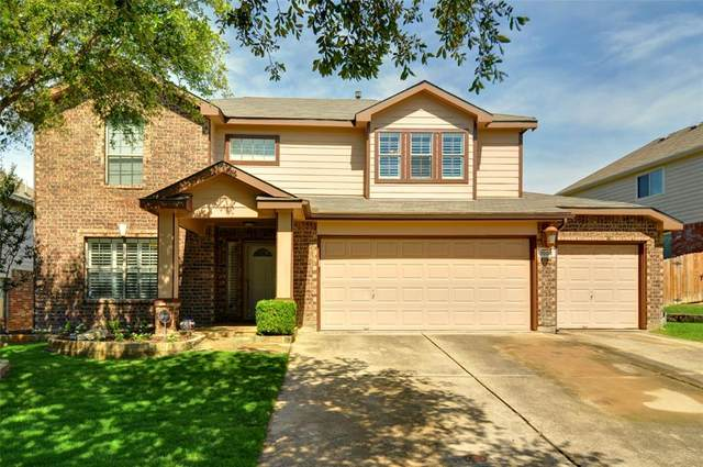 1005 Long Pointe Avenue, Fort Worth, TX 76108 (MLS #14597600) :: Real Estate By Design