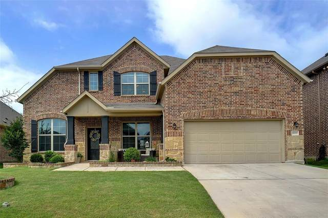 1029 Basket Willow Terrace, Fort Worth, TX 76052 (MLS #14597618) :: Robbins Real Estate Group