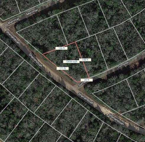Lot 7 Sumpter & Shenandoah, Hilltop Lakes, TX 77871 (MLS #14597621) :: Jones-Papadopoulos & Co