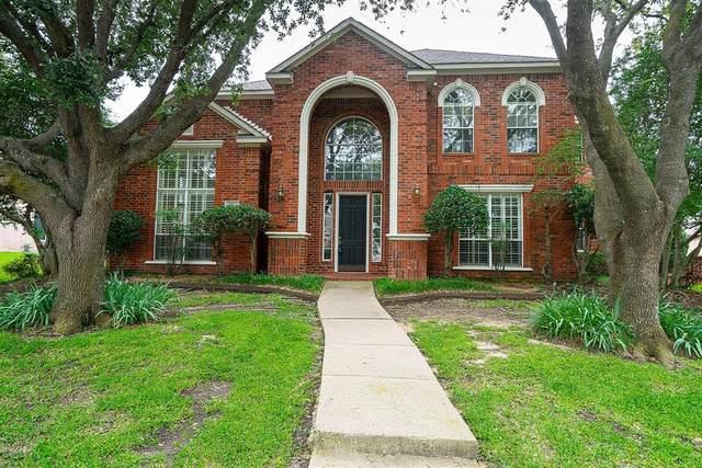 4428 Elmhurst Drive, Plano, TX 75093 (MLS #14597644) :: DFW Select Realty