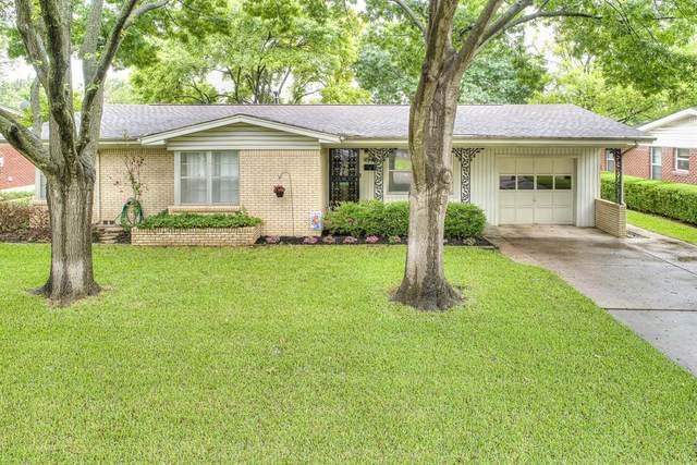 4940 Rector Avenue, Fort Worth, TX 76133 (MLS #14597664) :: Keller Williams Realty