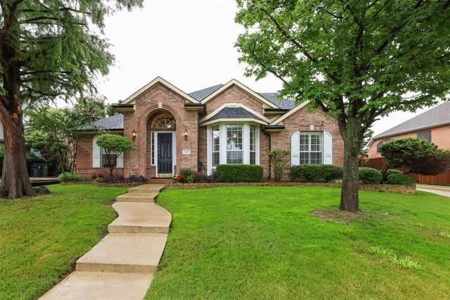 123 Glenwood Drive, Murphy, TX 75094 (MLS #14597680) :: VIVO Realty