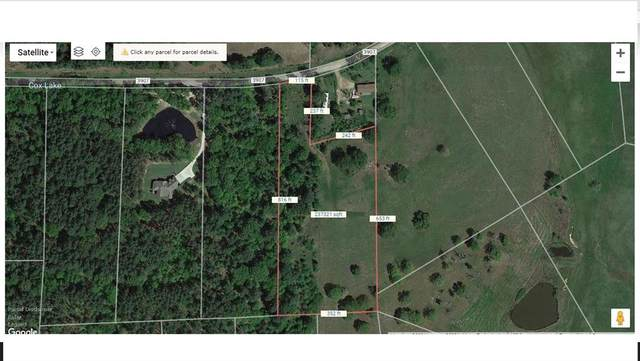 TBD County Road 3907, Athens, TX 75752 (MLS #14597686) :: Real Estate By Design