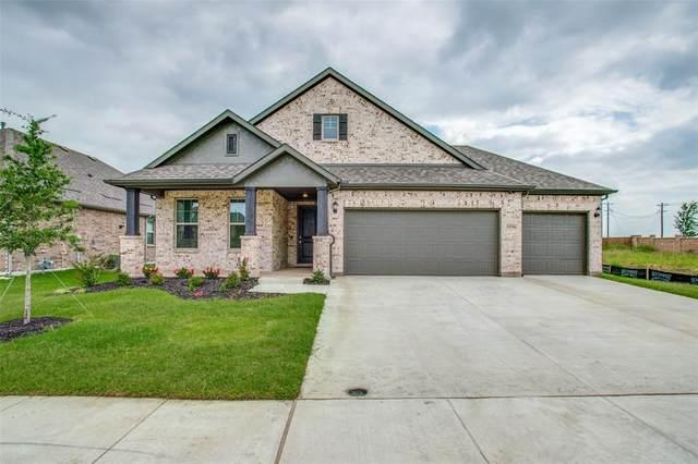 1536 Alan Drive, Celina, TX 75009 (MLS #14597692) :: The Mike Farish Group