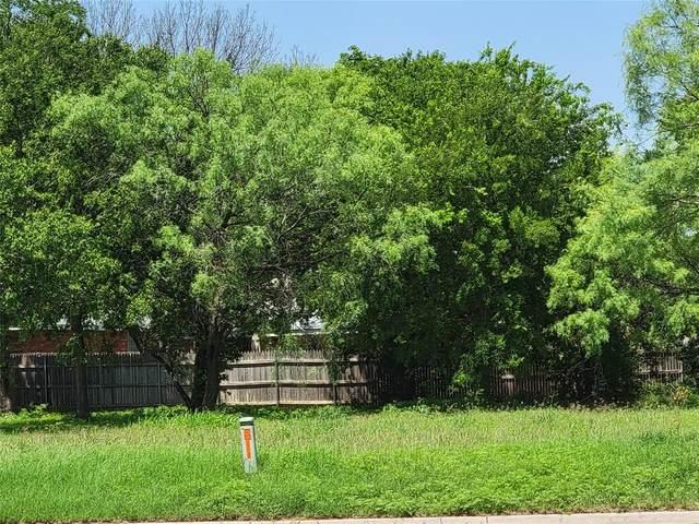 1716 Oldham Lane, Abilene, TX 79602 (MLS #14597703) :: The Russell-Rose Team