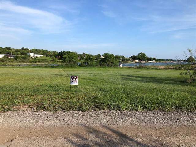 xxxxx Lake View Drive, Coleman, TX 76834 (MLS #14597769) :: The Russell-Rose Team