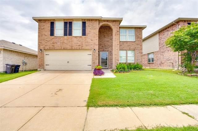 5108 Gold Basin Road, Fort Worth, TX 76179 (MLS #14597773) :: Keller Williams Realty