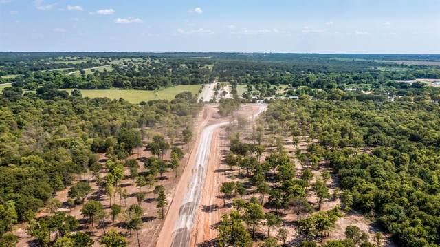 Lot 1 Fm 2210, Perrin, TX 76486 (MLS #14597782) :: Real Estate By Design