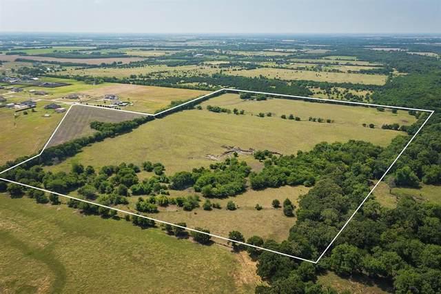 TBD Eldorado Drive, Caddo Mills, TX 75135 (MLS #14597793) :: Real Estate By Design