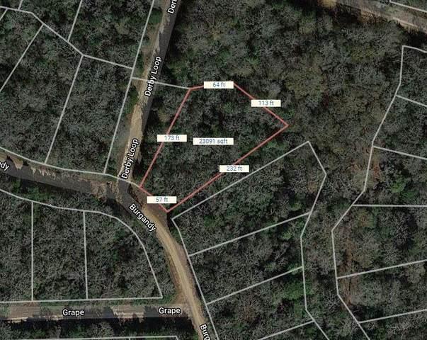 Lot 4 Burgandy, Hilltop Lakes, TX 77871 (MLS #14597822) :: Jones-Papadopoulos & Co