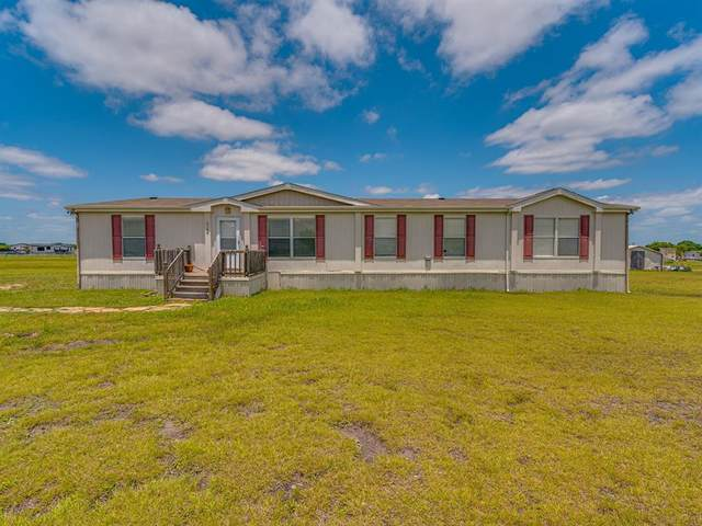 3144 Shady Creek Circle, Red Oak, TX 75154 (MLS #14597825) :: Keller Williams Realty