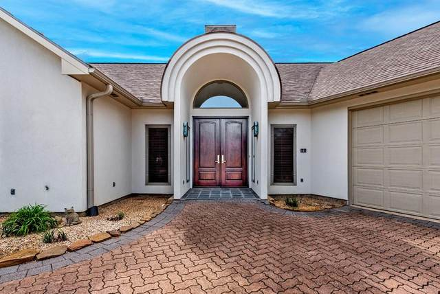 145 Fairway Loop Drive, Pottsboro, TX 75076 (MLS #14597830) :: Real Estate By Design