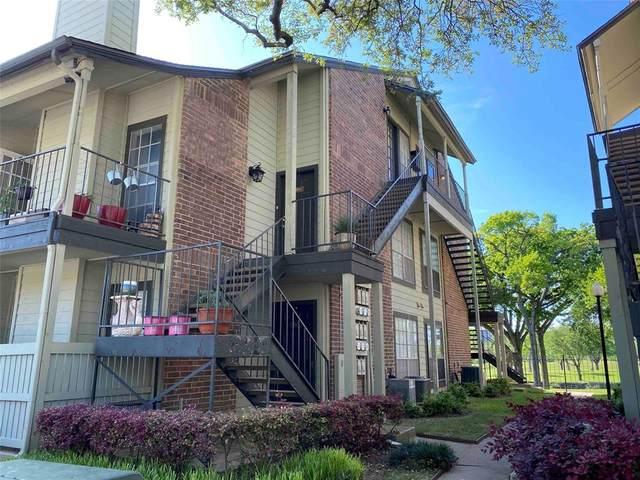 5981 Arapaho Road #1508, Dallas, TX 75248 (MLS #14597833) :: EXIT Realty Elite