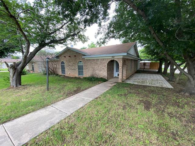 700 Bridle Avenue, White Settlement, TX 76108 (MLS #14597844) :: The Heyl Group at Keller Williams