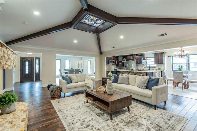 9552 Timberleaf Drive, Dallas, TX 75243 (MLS #14597861) :: Front Real Estate Co.