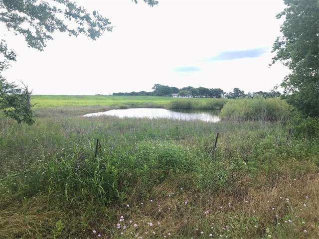 13249 Fm 697, Whitewright, TX 75491 (MLS #14597862) :: Real Estate By Design