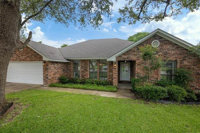 5303 Ridge Springs Court, Arlington, TX 76017 (MLS #14597868) :: Real Estate By Design