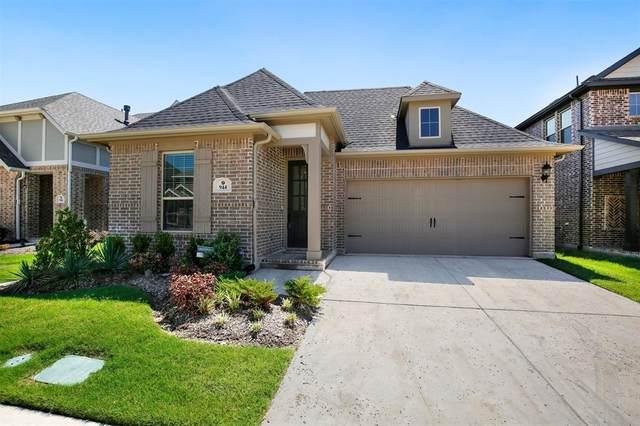 944 Switchgrass Lane, Allen, TX 75013 (MLS #14597874) :: Robbins Real Estate Group