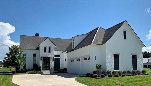 315 Belle Winds Court, Shreveport, LA 71106 (MLS #14597889) :: Craig Properties Group