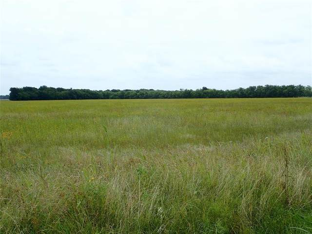 TBD County Rd 4606, Commerce, TX 75428 (MLS #14597904) :: Real Estate By Design