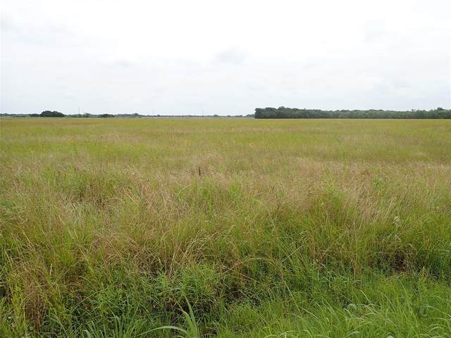 TBD Hwy 11, Commerce, TX 75428 (MLS #14597907) :: Real Estate By Design