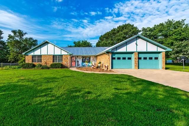 1989 W Fm 120, Pottsboro, TX 75076 (MLS #14597920) :: Real Estate By Design