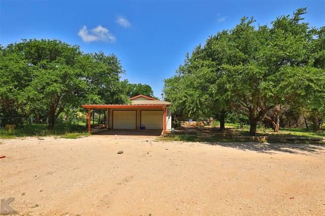 174 Southfork Drive, Tuscola, TX 79562 (MLS #14597921) :: 1st Choice Realty