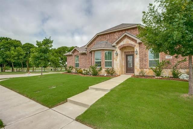 1805 Stetson Way, Allen, TX 75002 (MLS #14597927) :: The Chad Smith Team