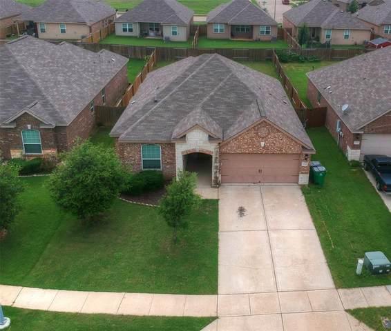 13120 Stari Most Lane, Crowley, TX 76036 (MLS #14597959) :: Keller Williams Realty