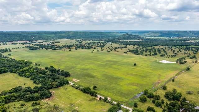 Tract 4 Beddo Mountain Road, Santo, TX 76472 (MLS #14598019) :: Robbins Real Estate Group