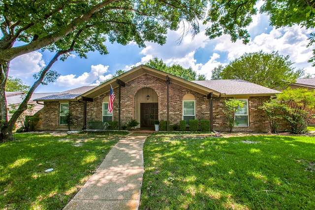 413 Canyon Ridge Drive, Richardson, TX 75080 (MLS #14598026) :: Robbins Real Estate Group
