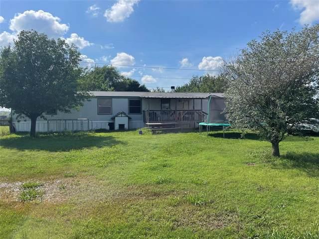 8209 Moyer Court, Joshua, TX 76058 (MLS #14598028) :: Real Estate By Design