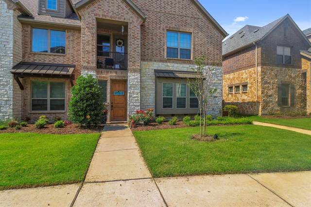 4670G Rhett Lane, Carrollton, TX 75010 (MLS #14598037) :: The Mitchell Group