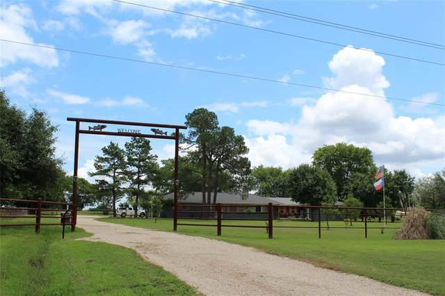 792 W Us Highway 69, Point, TX 75472 (MLS #14598099) :: Real Estate By Design