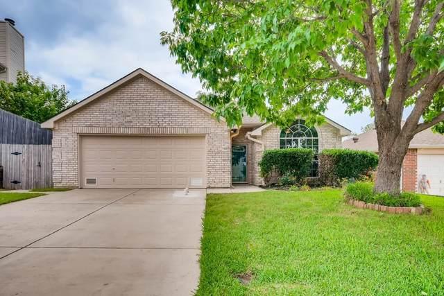 5915 Woodoak Drive, Dallas, TX 75249 (MLS #14598124) :: The Heyl Group at Keller Williams
