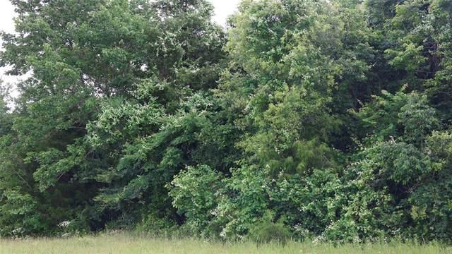 TBD-0 N N I -45 Feeder Road N, Dew, TX 75860 (MLS #14598131) :: Craig Properties Group