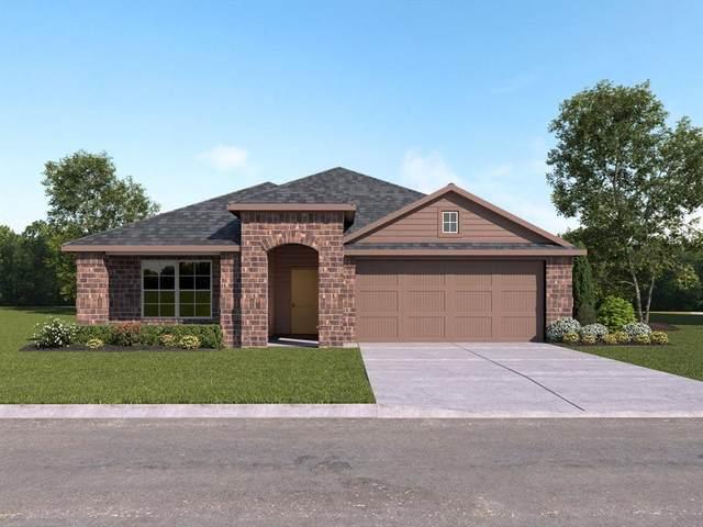 721 Griffith Park Trail, Alvarado, TX 76009 (MLS #14598133) :: The Chad Smith Team