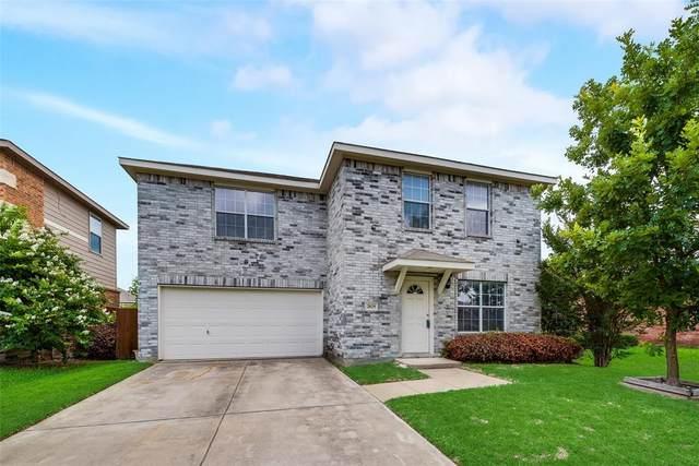 2029 Club Oak Drive, Heartland, TX 75126 (MLS #14598140) :: VIVO Realty