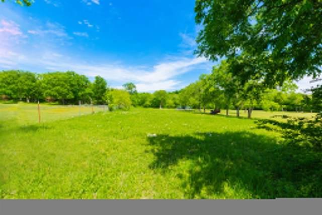 704 Crisp Road, Ennis, TX 75119 (MLS #14598145) :: Real Estate By Design