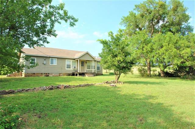 297 Cr 318, No City, TX 76844 (MLS #14598159) :: Real Estate By Design