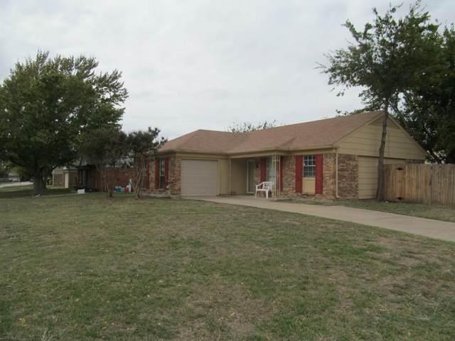 3917 Springside Drive, Fort Worth, TX 76137 (MLS #14598165) :: The Krissy Mireles Team