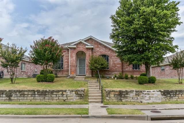 3315 Choir Street, Dallas, TX 75237 (MLS #14598177) :: The Chad Smith Team