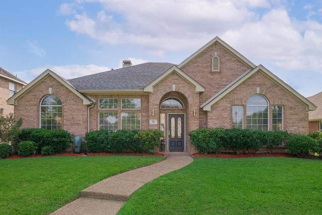 511 Gifford Drive, Coppell, TX 75019 (MLS #14598178) :: The Rhodes Team
